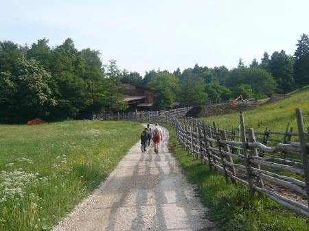 Wiesenweg