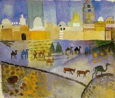 Kairouan-I